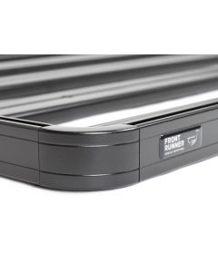 Discovery 2 Slimline II 1/2 Roof Rack Kit - by Front Runner