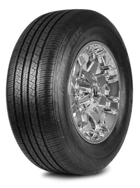 265/60R18 Landsail CLV2 All Season Tyre Only