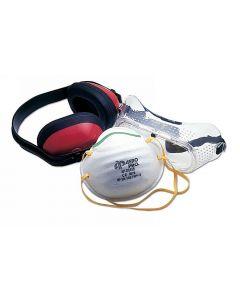 Safety Kit 3pc