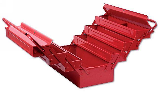 "Tool Box 7 Tray 21""/530mm"