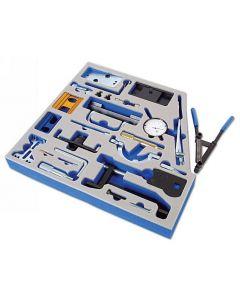 Timing Tool Tool Kit - Vauxhall/Opel