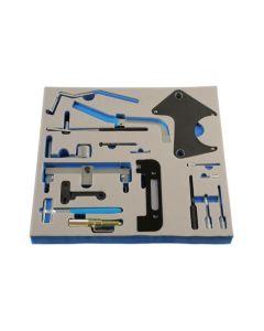 Timing Tool Kit - Renault