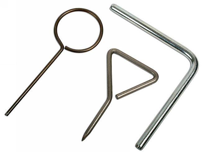Tensioner Tool Set - VAG