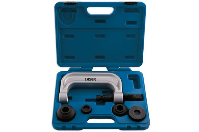 Lower Ball Joint Remover/Installer for Mercedes Benz