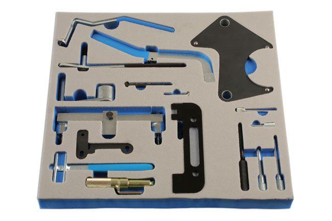 Master Engine Timing Tool Kit - Renault