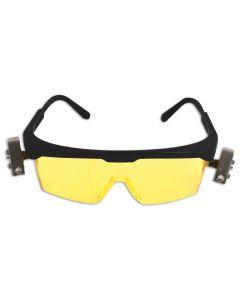 Leak Detection Glasses