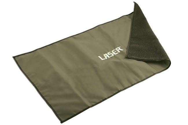 Non Slip Wing Cover - Grey