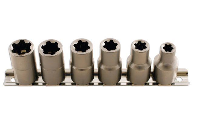 EPL Sockets - 6pc