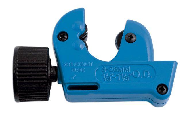 Tube Cutter 3-28mm