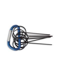 Tensioner Locking Pin Set 6pc