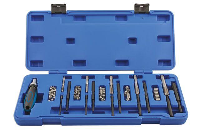 Thread Repair Kit 76pc