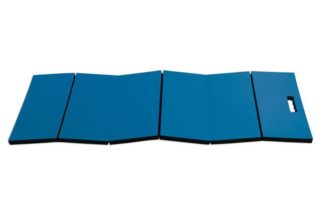 Folding Mechanics Mat
