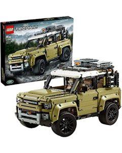 Defender Lego Kit