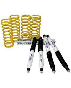 Plus 2 Inch Lift Kit for Defender 90 (up to 1998) - Pro Comp Dampers