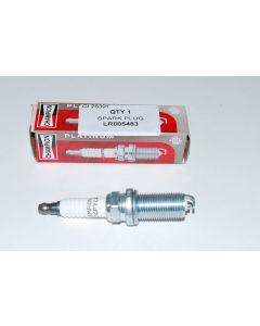 Spark plug - Freelander 2 - 3.2 petrol
