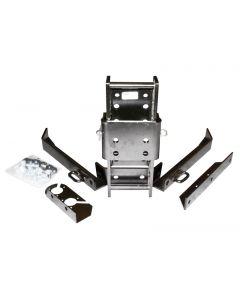 Adjustable Drop Plate Kit - 110 1999-2006 and 2007 onwards