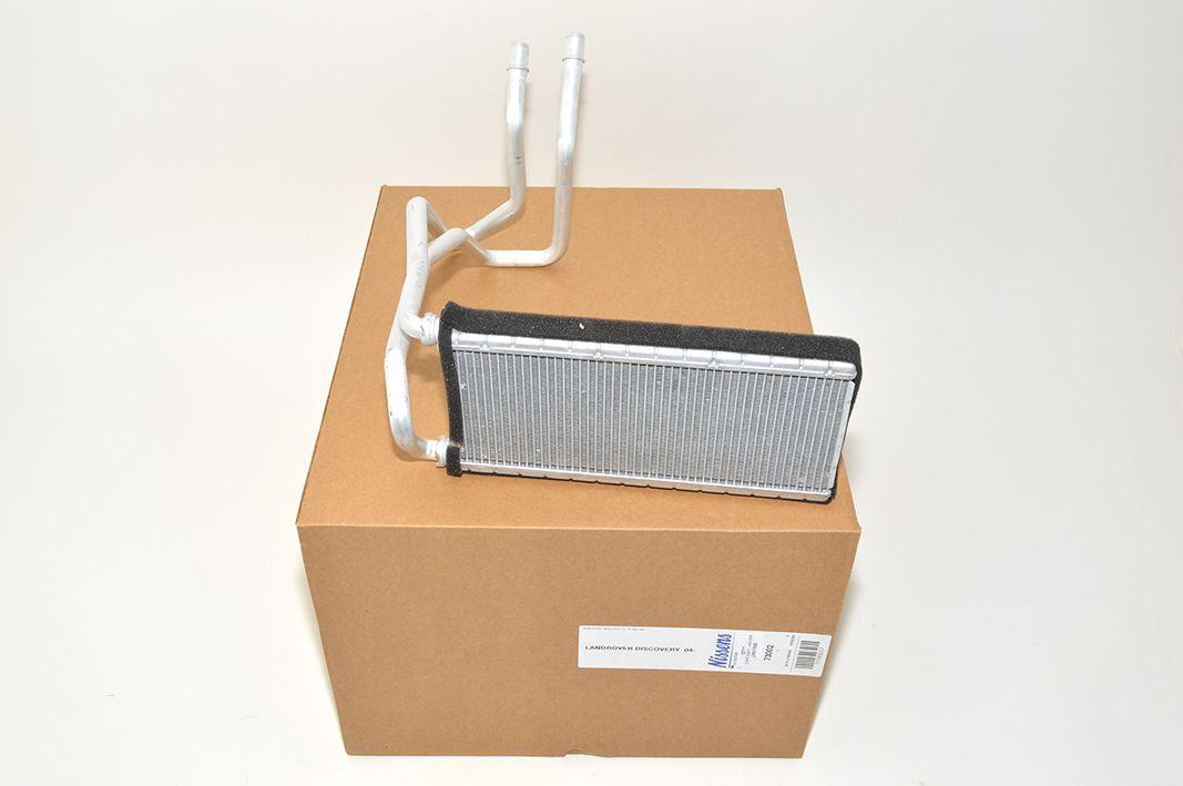 Core Assy - Heater