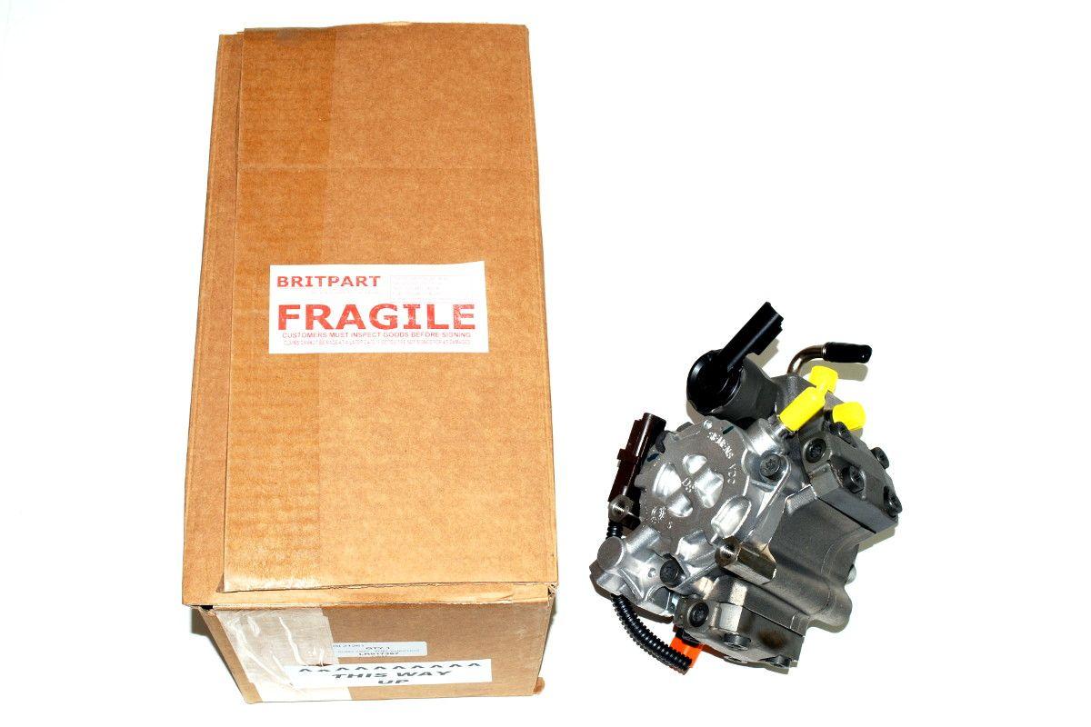 Fuel Injection Pump - 2.7 TDV6