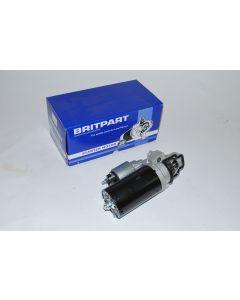 Starter Motor. Defender Puma 2.4 and 2.2. Range Rover Evoque 2.2