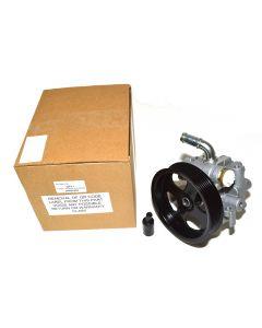 Pump - Power Steering