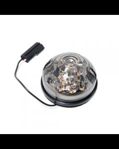 LED Front Indicator Light- Smoked
