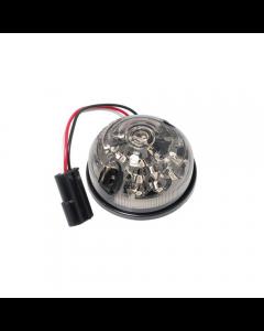 LED Stop Tail Light - Smoked