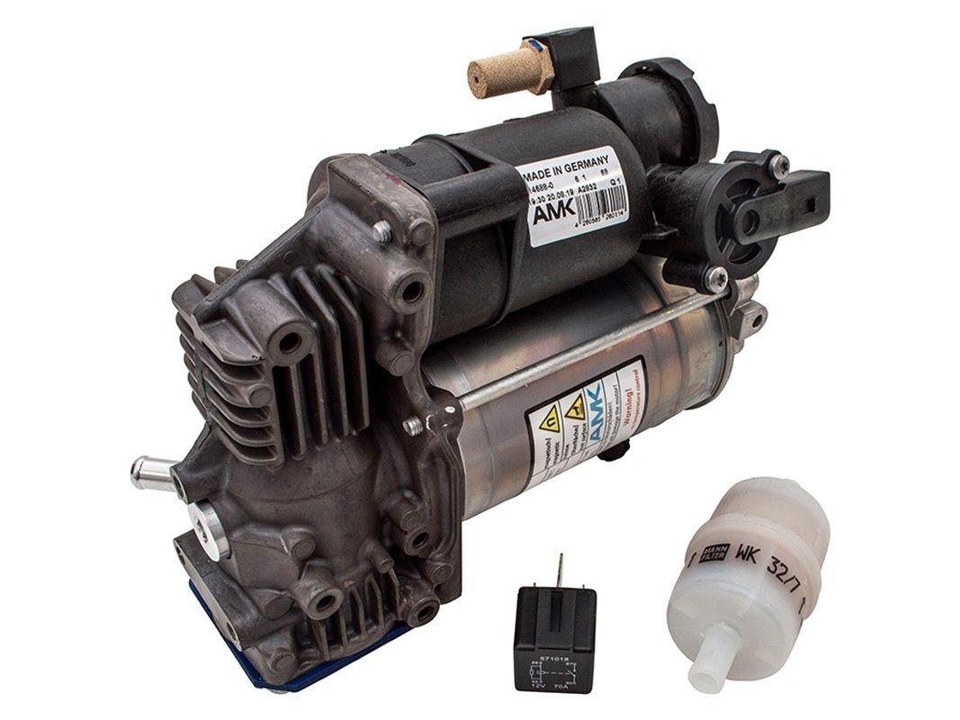 Replacement Air Suspension Compressor