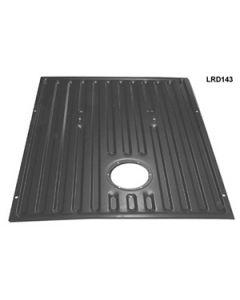 Rear Floor Plate