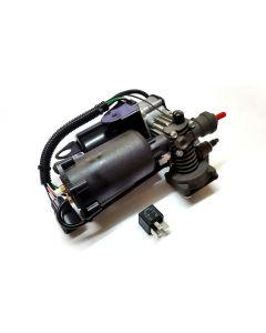 Direct Replacement Air Suspension Compressor