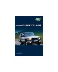 Original Technical Publications