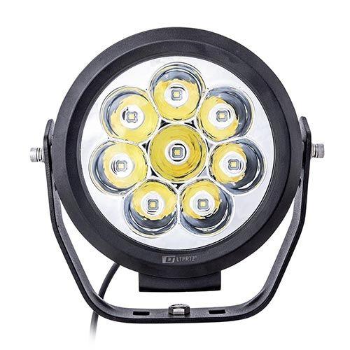 80W LED UltraLux Spot Light