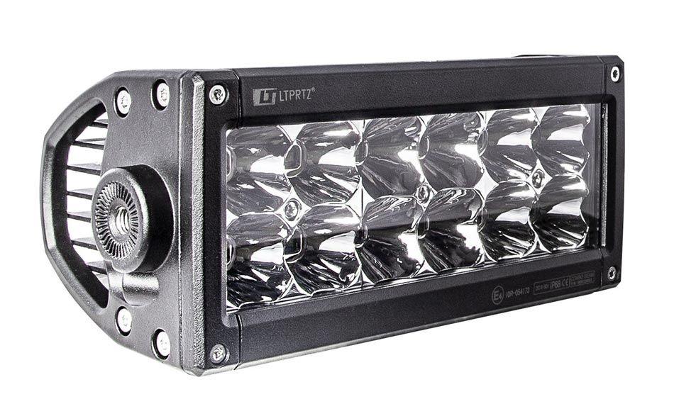 36W LED TRX Offroad Lightbar
