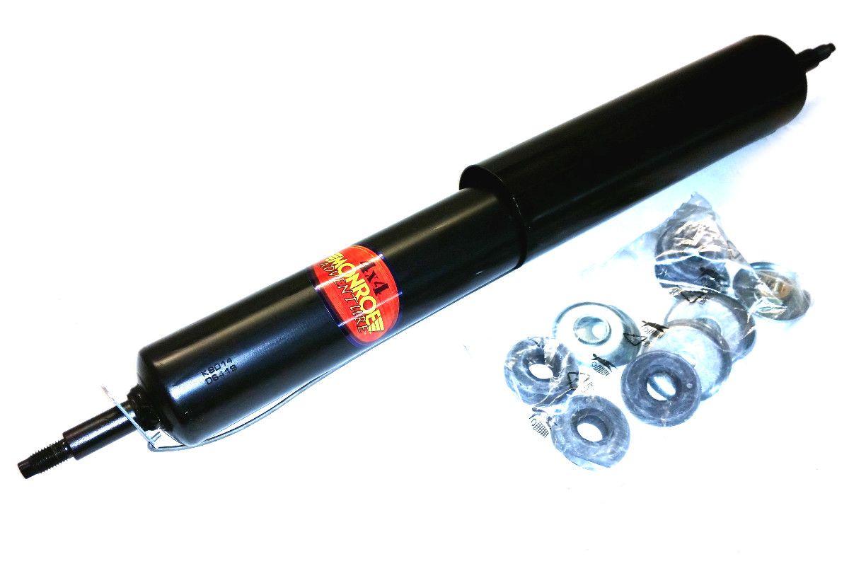 Gas shock absorber-front - Monroe