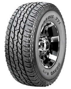 245/70R17 Maxxis AT-771 Tyre Only