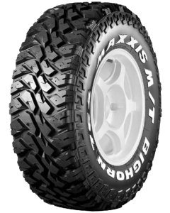 31/1050R15 Maxxis MT764 Bighorn Tyre Only