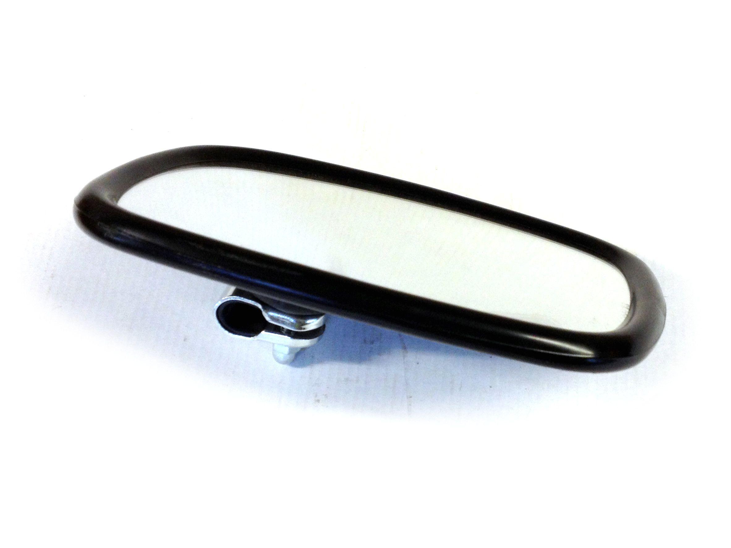 Mirror head - 7in x 5in convex glass