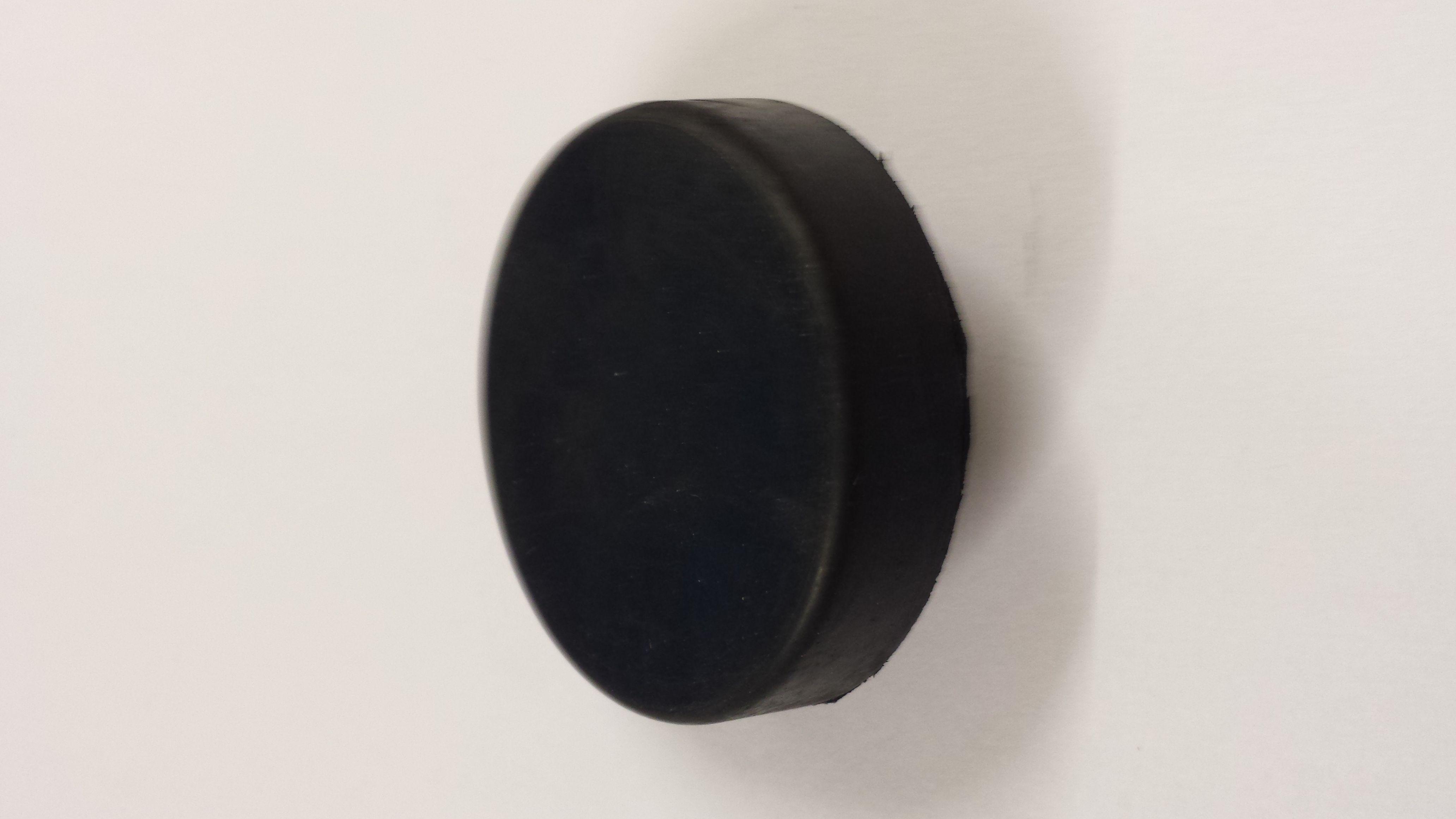 Series Bonnet Spare Wheel Rubber Buffer