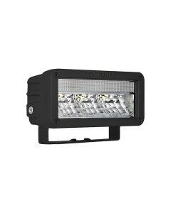 """6"""" LED Light Bar MX140-WD / 12V/24V / 12V / Wide Beam"""