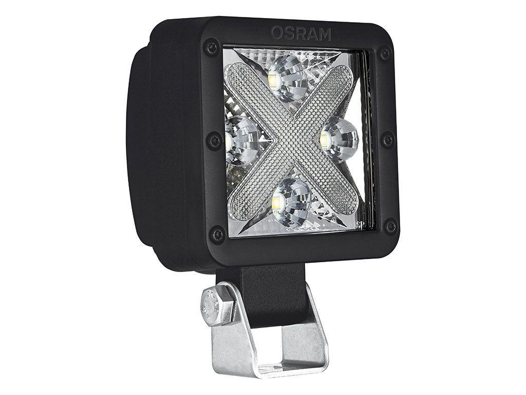 "4"" LED Light Cube MX85-SP / 12V / Spot Beam"