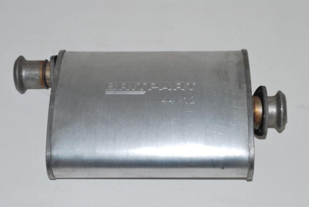 Intermediate Silencer - 90