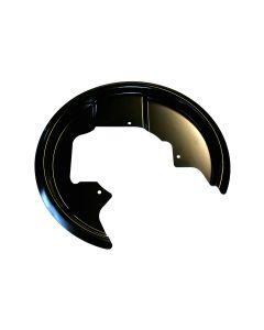 Front Brake Disc Mudshield - LH
