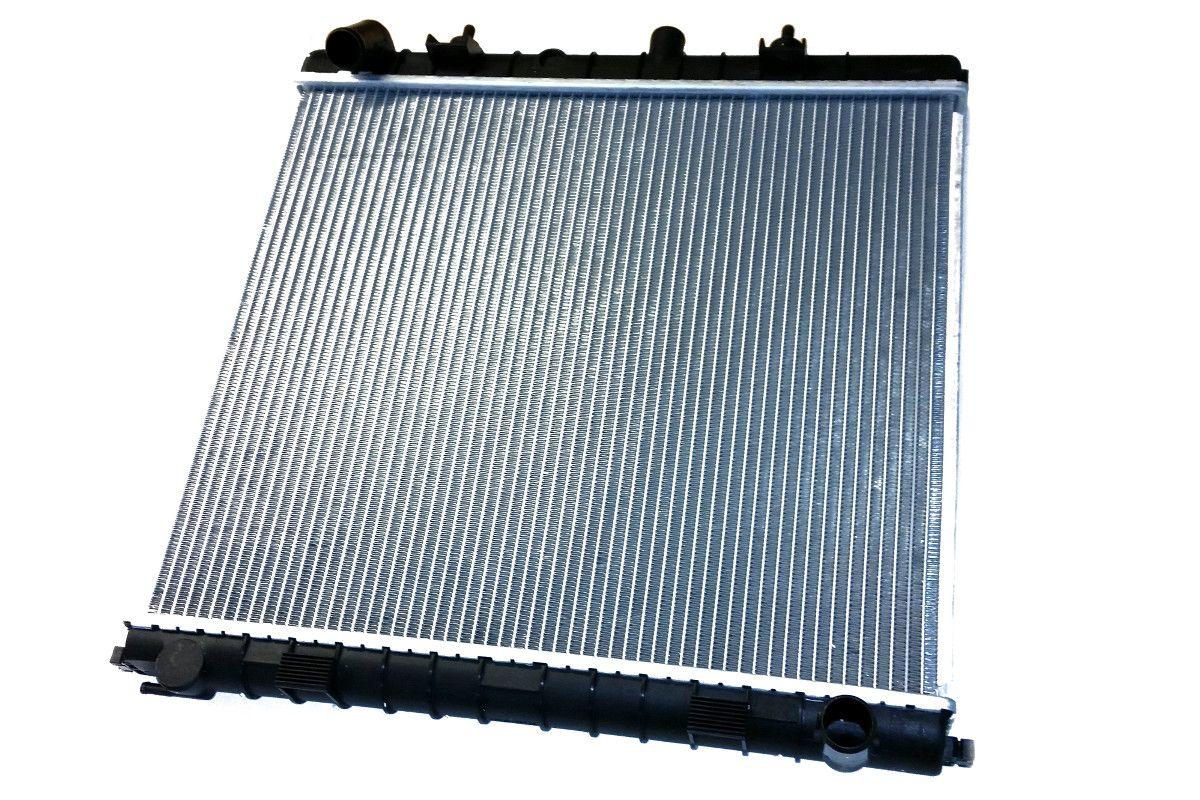 Radiator - V8 to WA410481