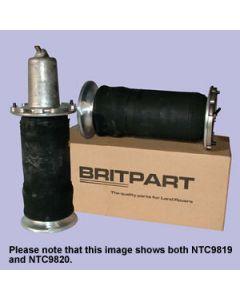 Air spring - rear- electronic air suspension | Out of Stock - No ETA