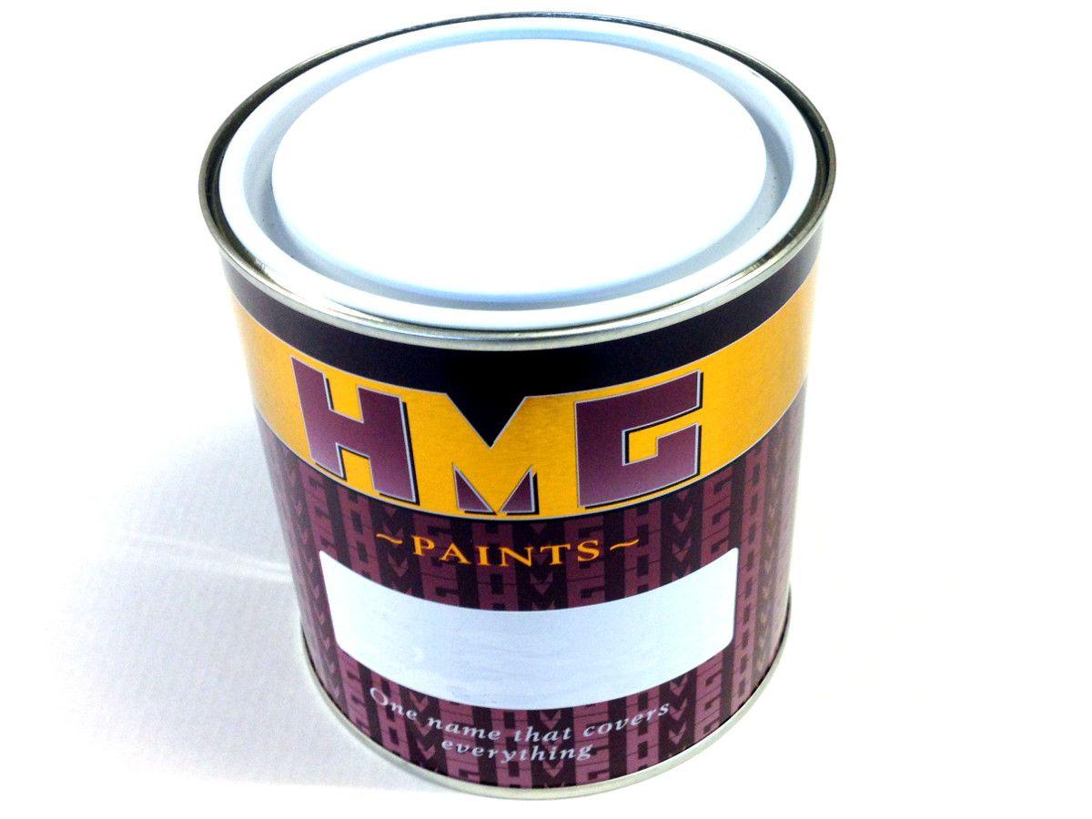 Pastel Green - 1 litre tin. Brush or spray.
