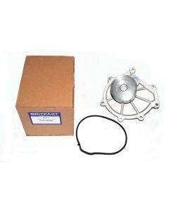 Water Pump and O Ring - 2.5 V6 Petrol