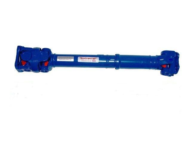 Premium Extreme Wide Angle Double Cardan Propshaft - Front Defender 300TDI Discovery 200TDI and 300TDI
