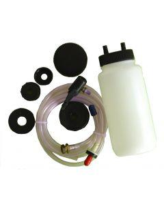 One-Man Brake Bleeder Hose Kit - CLEARANCE PRICE