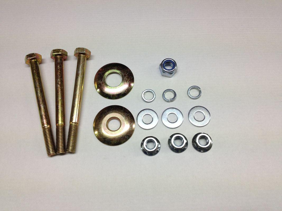 Fitting Kit for NRC7981/PM512