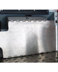 X-Defend Defender Pedal Lock - RHD vehicles
