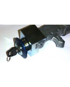 X-Defend Defender Steering Column Lock - LHD & RHD vehicles